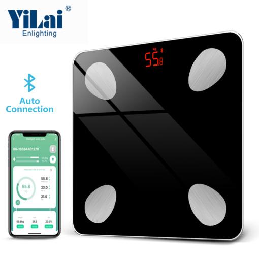 Yilai Bluetooth Scale