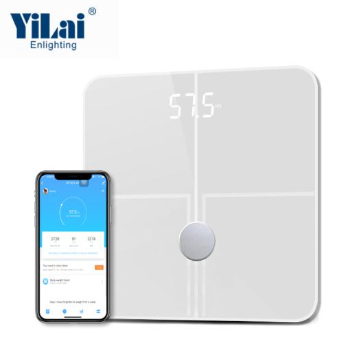Smart Wi-Fi Scale Smart Body Fat Scale