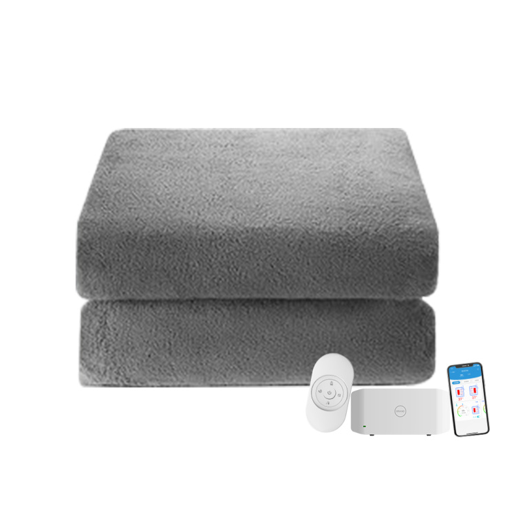 Smart Far-infrared Healthy Physical Therapy Underblanket