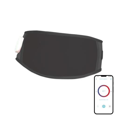 Smart Far Infrared Heating Pulses Waist Protector