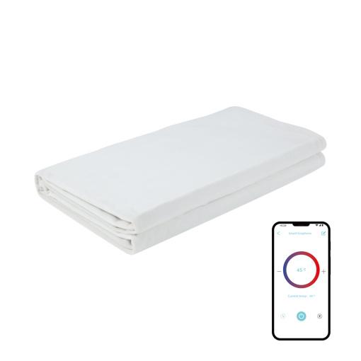 Smart Far Infrared Heating Blanket