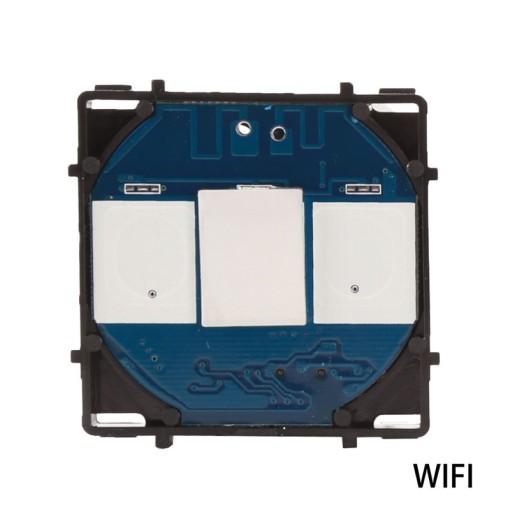 Bingoelec WT-101 1Gang 1Way Wi-Fi Switch Modular Light Switch Wall Switch
