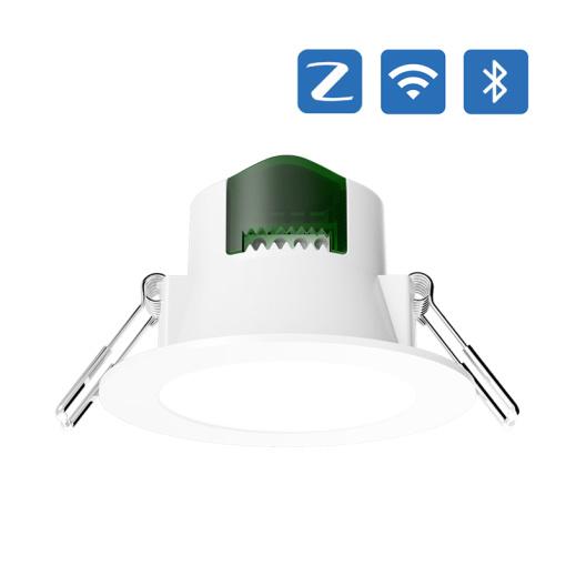 IP44 Smart WI-FI Bluetooth Zigbee LED Downlight