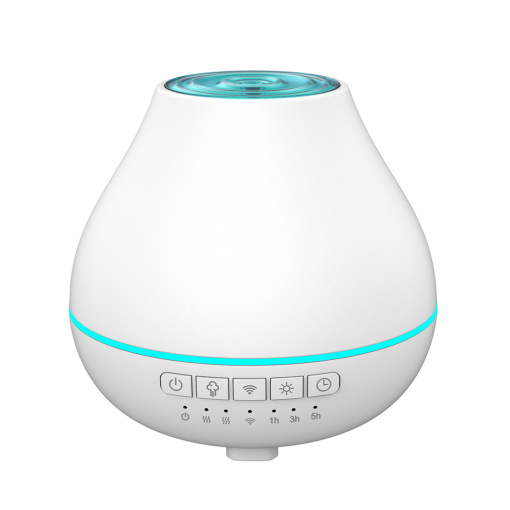 WiFi aroma diffuser new Product wifi commercial usb humidifier essential oil aroma diffuser