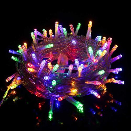 Smart String Light Multi-color RGBW