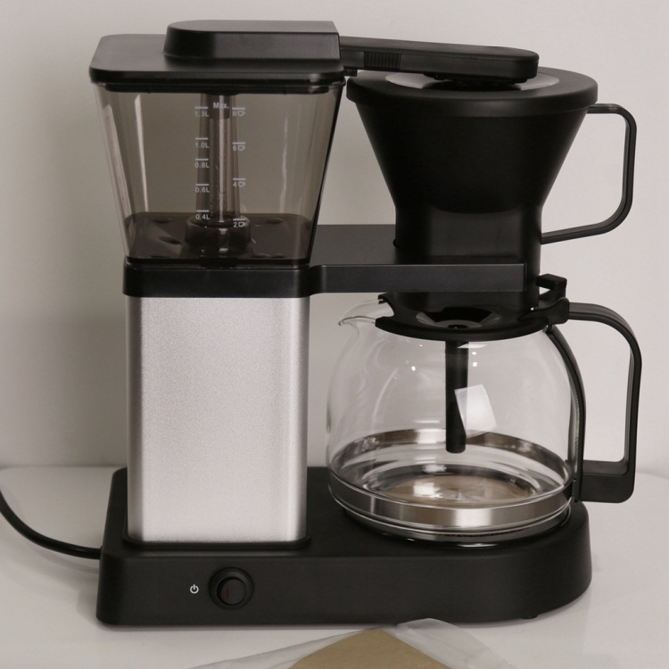 8Cups 1.3L OEM Smart Specialty Coffee Brewing Machine