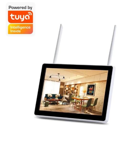 4CH 2MP Wireless NVR Kit 4TB IPC IP66_copy