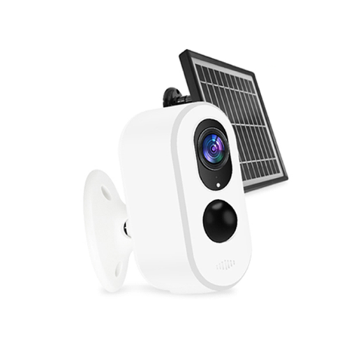 SDG-2 Factory Home IP66 Wifi Low Power Security Monitoring Solar Tuya Smart Outdoor Battery Wireless Ip Camera
