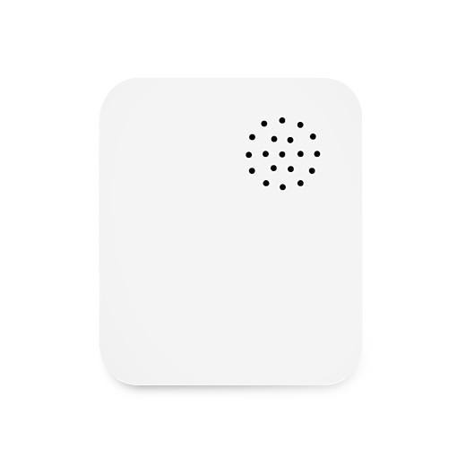 WIFI Vibration Sensor Alarm
