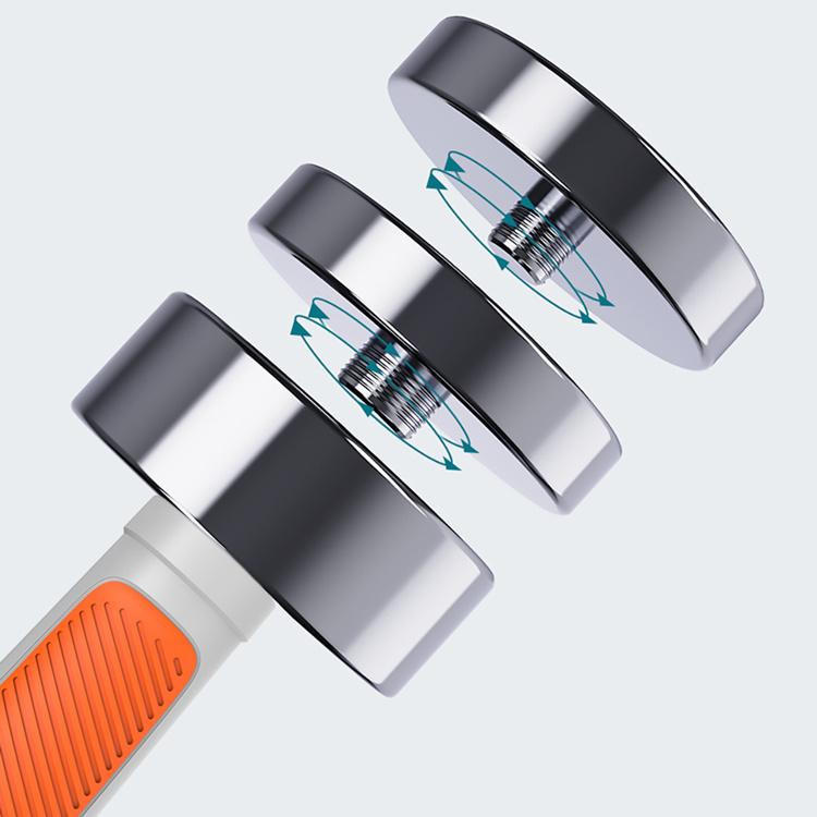 Bluetooth Smart Dumbbell