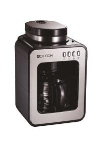 0.6L grind and brew coffee machine