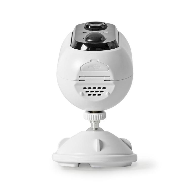 FHD 1080P WiFi Smart Wireless Surveillance Battery Camera