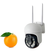 Camera HD 1080P Outdoor Wireless Wi-Fi IP Camera Two Way Audio Auto Tracking Night Vision IP66 Waterproof_copy