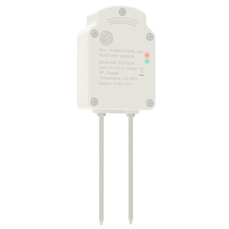 Zigbee Soil Temperature and Humidity Sensor