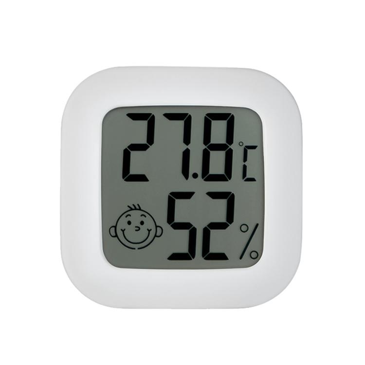 Bluetooth Temperature Humidity Sensor