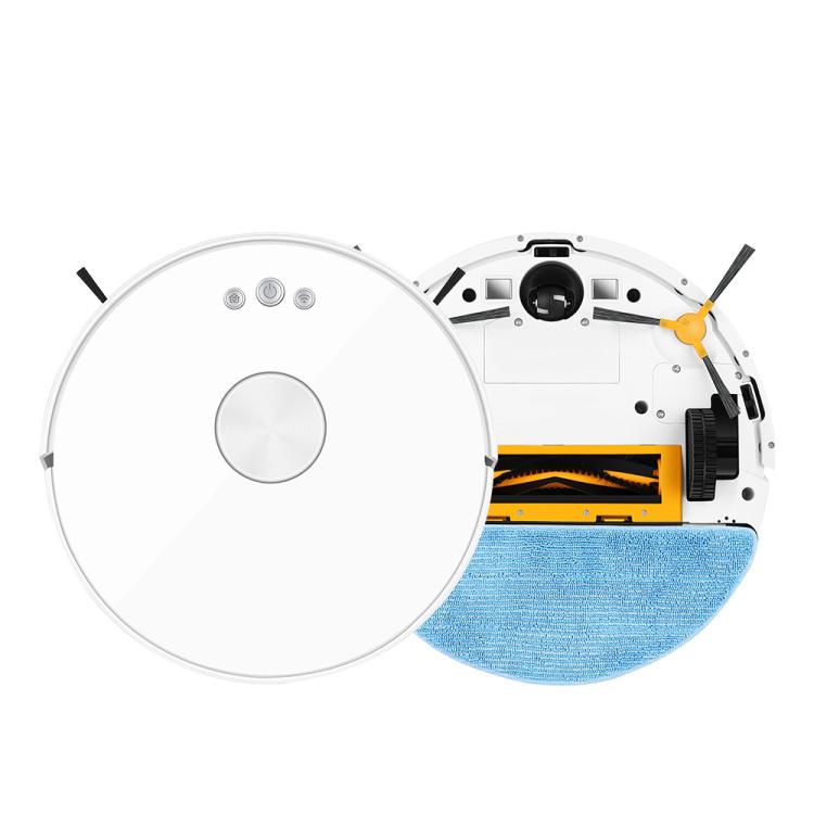 R530 Lds Robot  Vacuum Cleaner
