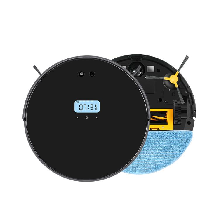 E35 Gyroscope Robot Vacuum Cleaner