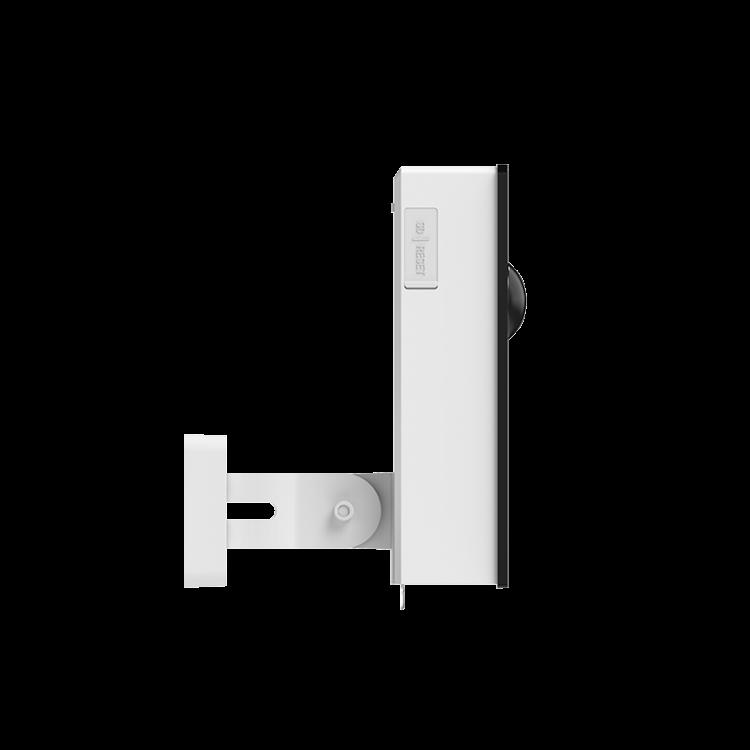 Outdoor Weatherproof Battery-powered W-Fi Camera