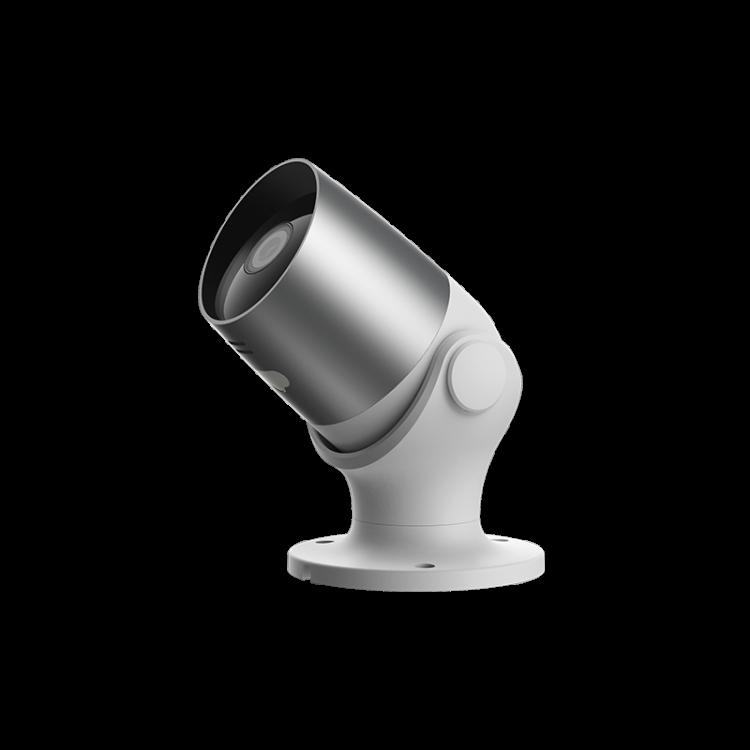 Outdoor Bullet Wi-Fi Weatherproof Camera