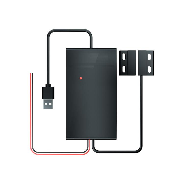 Smart Wi-Fi Garage Door Opener