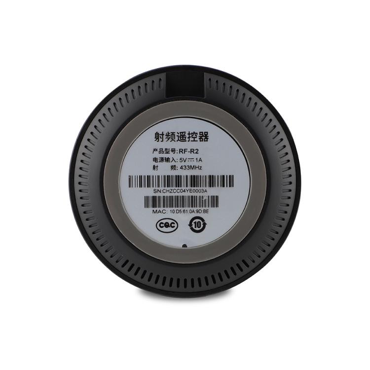Smart IR+RF Wi-Fi Remote Controller