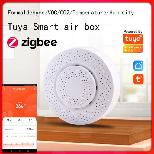 smart air box