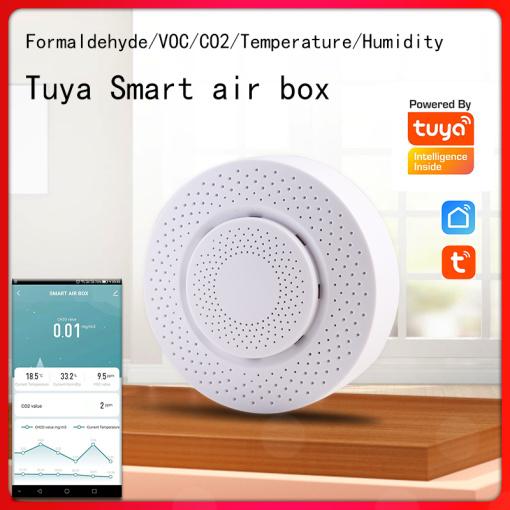 smart air box WIFI