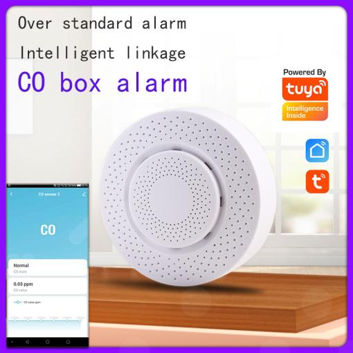 CO Box
