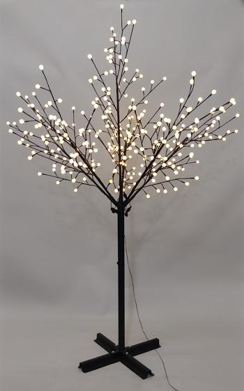 Voice Controlled 240cm Tree Light App