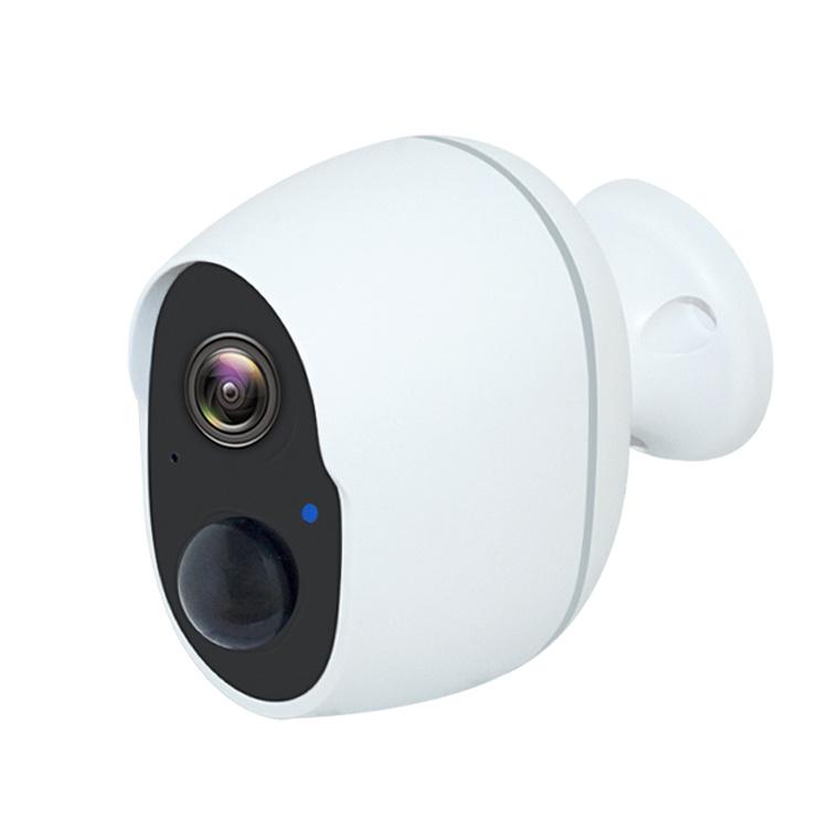 Low-power Intelligent WIFI Camera  Specification