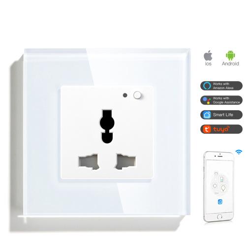 Smart Wifi 13A MF Universal Socket