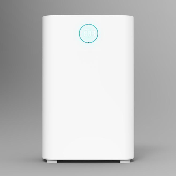 Smart Family series UV light HEPA filter portable Air Purifier with Tuya Wifi