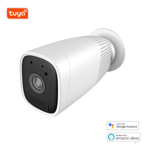 12000mAh Rechargeable Battery Wifi Camera Low Power IP PIR 2-Way Audio CCTV Security Cloud Storage Outdoor