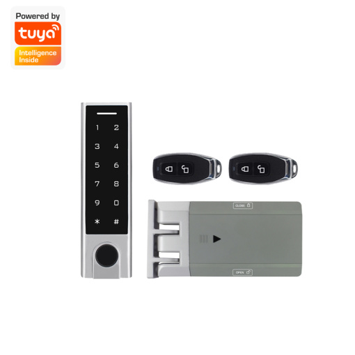 TuyaSmart Bluetooth Invisible Smart Door Lock
