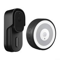 2021 Smart Wi-Fi Video Doorbell