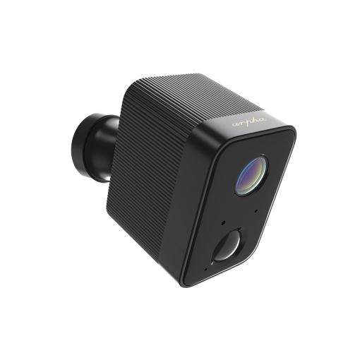 Smart Wireless Video Camera