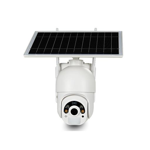 Solar Battery WIFI Camera