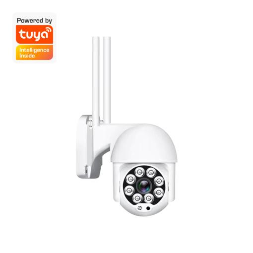 3MP WIFI Mini CCTV Camera