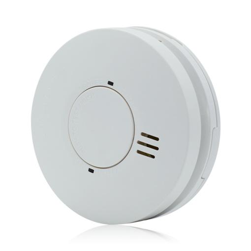 Smart Smoke Detector