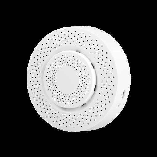 Wi-Fi Gas Leakage Sensor