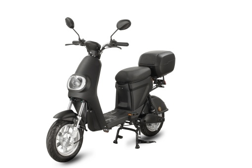 GTR6-Spain Warehouse Direct Supply 25KM/H Smart Electric Motorcycle EEC