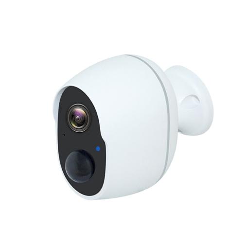 S1T Wi-Fi Battery-powered Camera