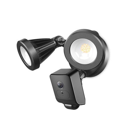 Unistone 2MP 2300LM LED Light WIFI Camera