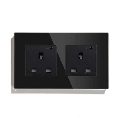 K905D-UK Wall Outlet/Socket