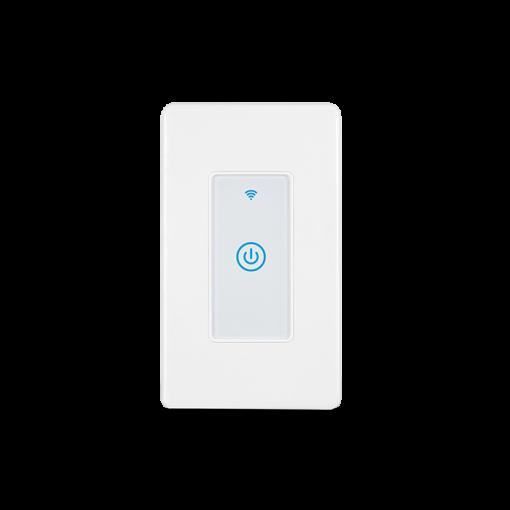 DS-123-1  Smart 1gang Wi-Fi Switch
