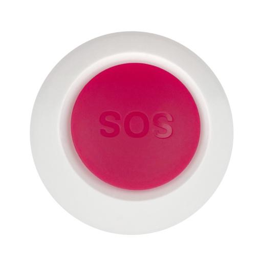 ZigBee emergency button_