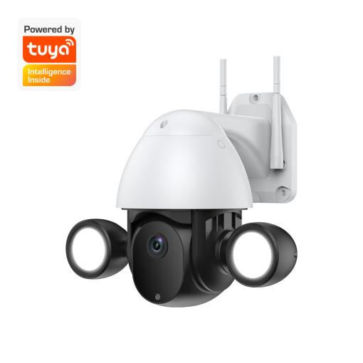 3MP Floodlight Camera