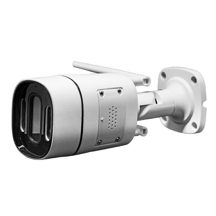 Unistone 2MP / 3MP Outdoor Smart Wireless WIFI AI alarm camera