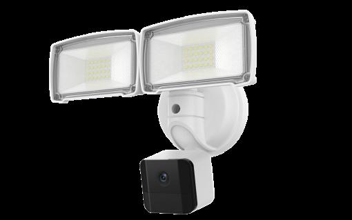 Security Floodlight Camera