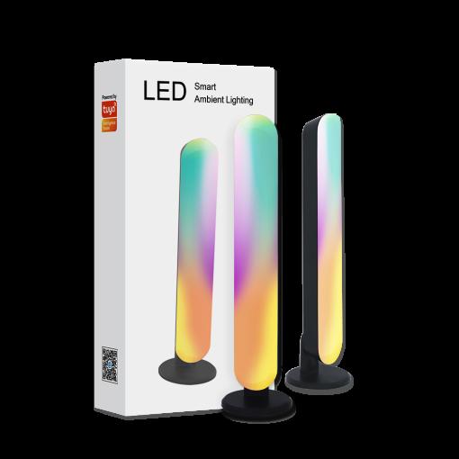 WiFi+IR Digital music LED ambient light